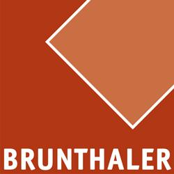 Logo von Brunthaler Massivholzhaus in Egglham